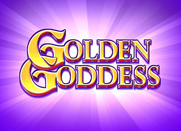 Play Golden Goddess Slot Machine